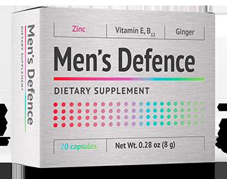Men's Defence pret