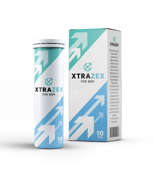 Xtrazex price