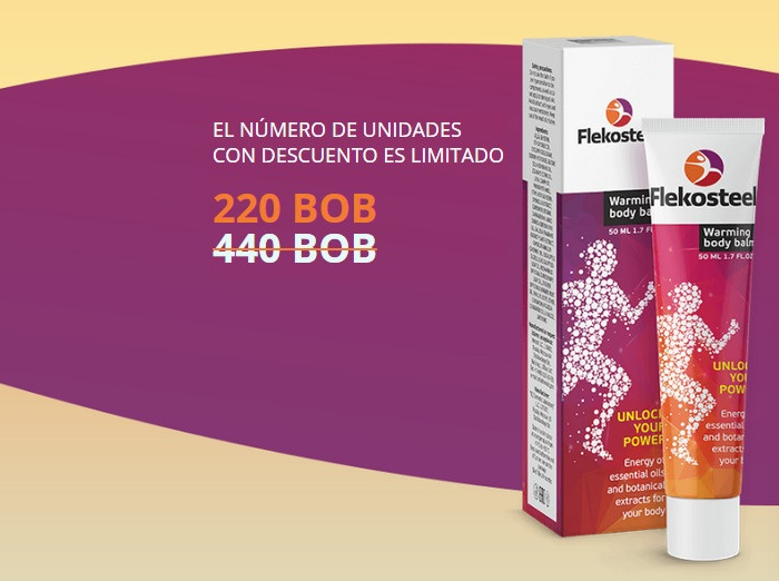 precio de flekosteel linear unit bolivia