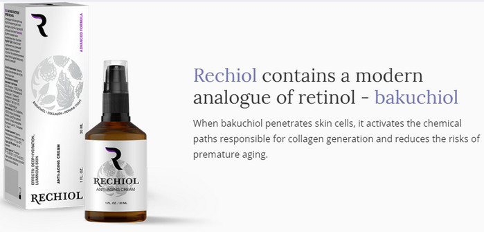 Rechiol Philippines price, comments, how to use - the best..