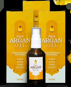 Pure Argan Oil gdje kupiti