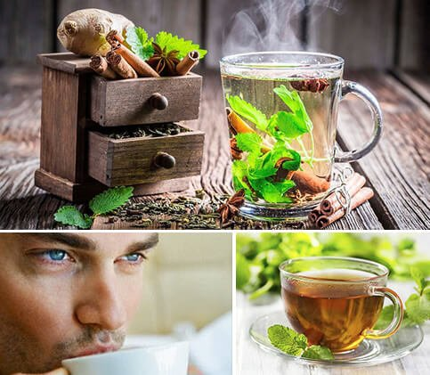 Herbal Tea koupit