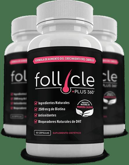 FolliclePlus360 precio
