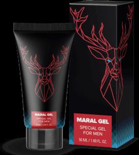Maral Gel là gì