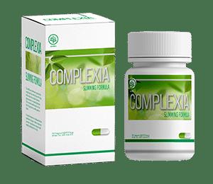 apa itu Complexia