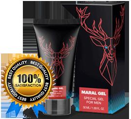 hướng dẫn Maral Gel