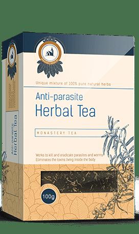 Herbal Tea funguje