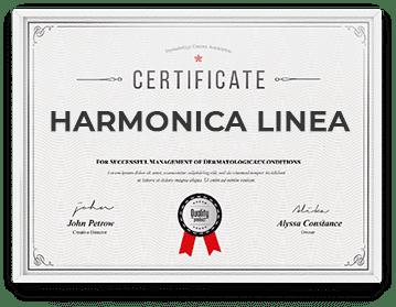 Harmonica Linea eredmények