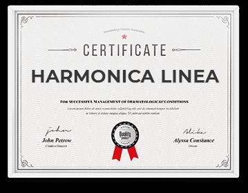 Harmonica Linea συστατικα