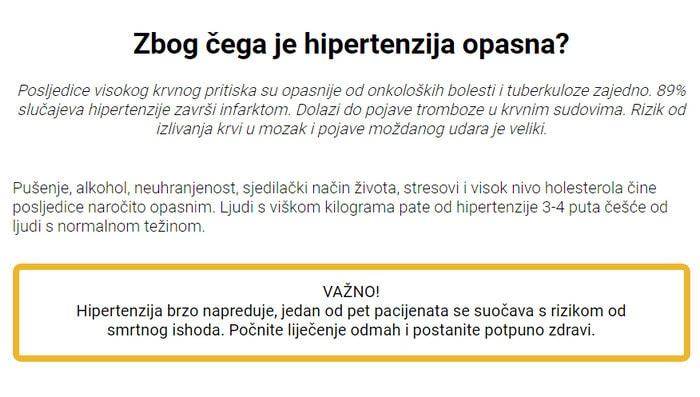 Hypertea Bosna i Hercegovina, cijena, komentari, kako se..