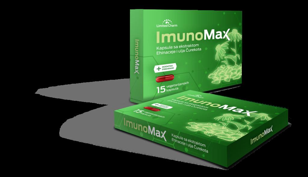 ImunoMax gdje kupiti
