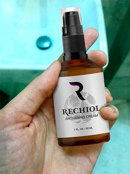 Rechiol encomendar