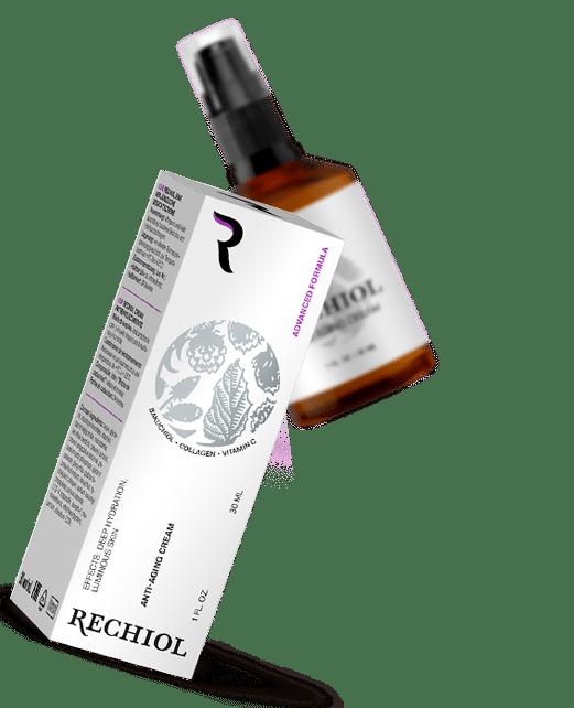 Rechiol česká republika
