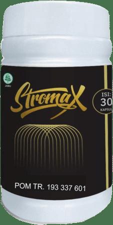 situs resmi Stromax