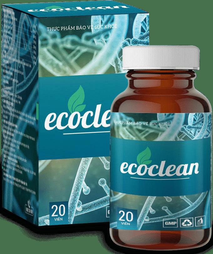 EcoClean giá