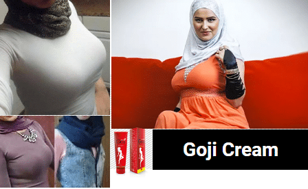 Mono Goji Cream الاصلي