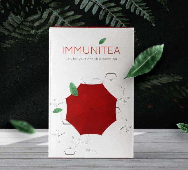 ImmuniTea ára