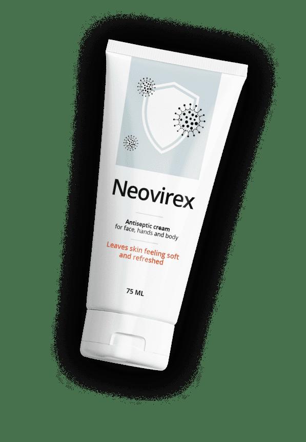 Neovirex ingredientes