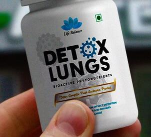 Detox Lungs राय