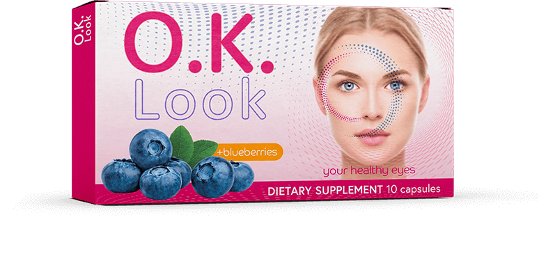 O.K. Look ára