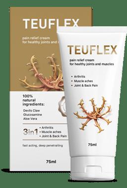 Teuflex pagina oficial