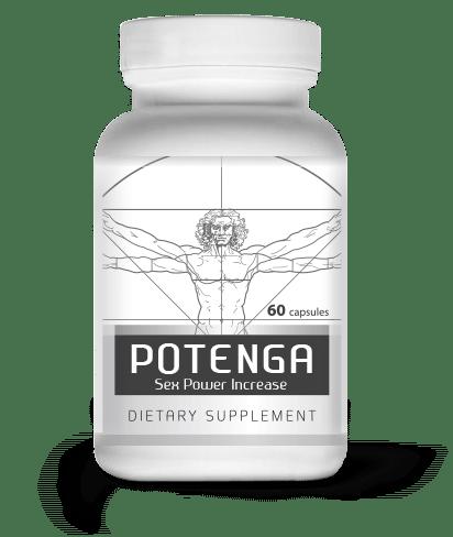 Potenga Belgique