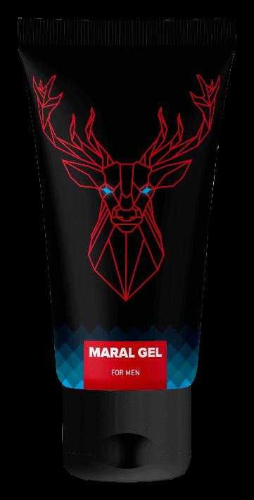 Maral Gel price