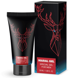 Maral Gel where to buy