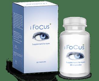 iFocus price