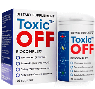 Toxic Off cena