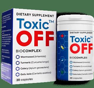 Toxic Off gdzie kupić