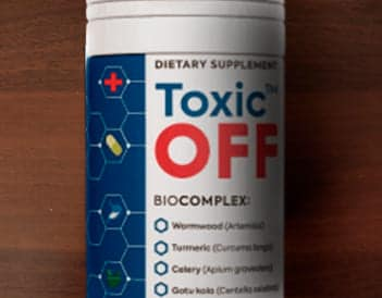 Toxic Off testberichte