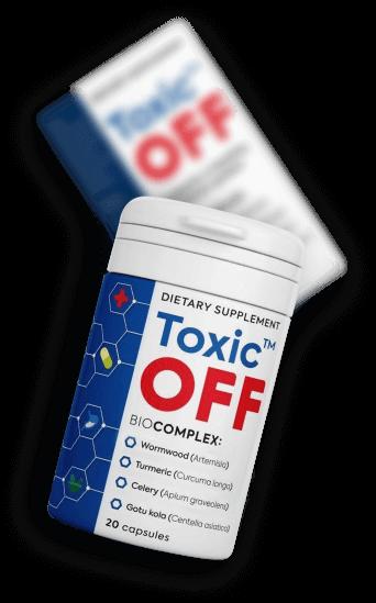 Toxic Off bestellen