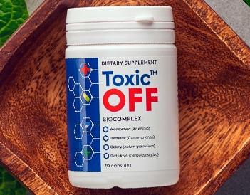Toxic Off erfahrungen